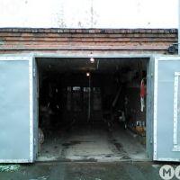 Капитальный гараж,  пр-кт. Космический, 97-фото3