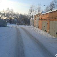 Капитальный гараж,  ул. Новокирпичная-фото1