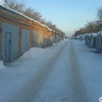 Капитальный гараж,  ул. Новокирпичная-фото3