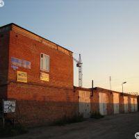 Капитальный гараж,  ул. Завертяева, 5-фото2