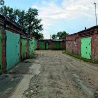 Капитальный гараж,  ул. Панфилова-фото2