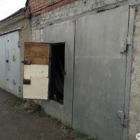 Капитальный гараж,  тер. ГСК Север-45 (САО)-фото1