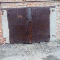 Капитальный гараж,  ул. Мельничная-фото1