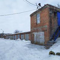 Капитальный гараж,  ул. Попова-фото2