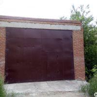 Капитальный гараж,  ул. Иртышская Набережная, 12-фото5