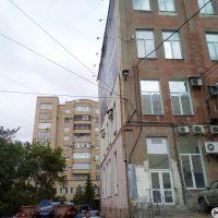 Капитальный гараж,  ул. Иртышская Набережная, 12-фото6