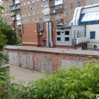 Капитальный гараж,  ул. Иртышская Набережная, 12-фото8