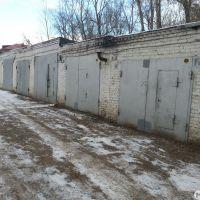 Капитальный гараж,  ул. Магистральная, 42-фото3