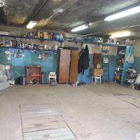 Капитальный гараж,  ул. Магистральная, 42-фото5
