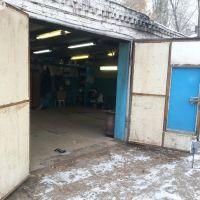 Капитальный гараж,  ул. Магистральная, 42-фото7