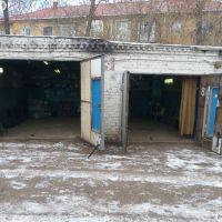 Капитальный гараж,  ул. Магистральная, 42-фото8