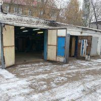 Капитальный гараж,  ул. Магистральная, 42-фото9