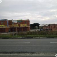 Капитальный гараж, г. Подольск, пр-кт. Октябрьский-фото2