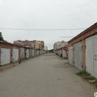 Капитальный гараж,  ул. Дергачева-фото5