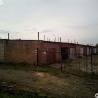 Капитальный гараж,  ул. 2-я Барнаульская-фото2
