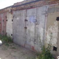 Капитальный гараж,  ул. Заозерная-фото1