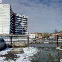 Капитальный гараж,  пр-кт. Мира, 11 к3-фото4