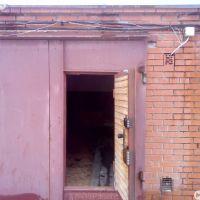 Капитальный гараж,  пр-кт. Мира, 11 к3-фото7