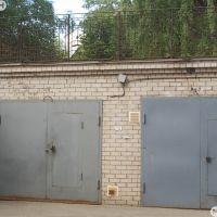 Капитальный гараж,  ул. Воровского, 11-фото1