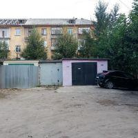 Капитальный гараж,  пр-кт. Мира, 27А-фото4