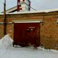 Капитальный гараж,  ул. Заводская, 34а