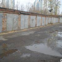 Капитальный гараж,  ул. 2-я Поселковая, 55 к1-фото2