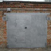 Капитальный гараж,  ул. 2-я Поселковая, 55 к1-фото1