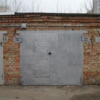 Капитальный гараж,  ул. 2-я Поселковая, 55 к1-фото3