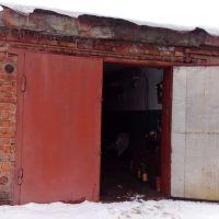Капитальный гараж,  ул. Труда, 72-фото1