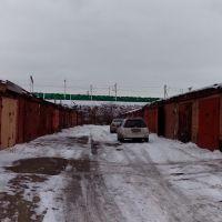 Капитальный гараж,  ул. Труда, 72-фото7