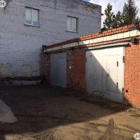 Капитальный гараж,  ул. Дергачева-фото3