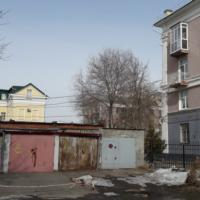 Капитальный гараж,  пр-кт. Карла Маркса, 6-фото2
