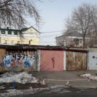 Капитальный гараж,  пр-кт. Карла Маркса, 6-фото3