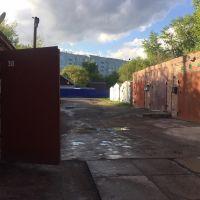 Капитальный гараж,  ул. СибНИИСХоз-фото2