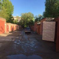 Капитальный гараж,  ул. СибНИИСХоз-фото4