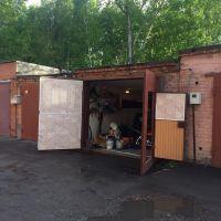 Капитальный гараж,  ул. СибНИИСХоз-фото3