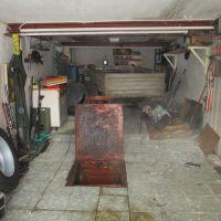 Капитальный гараж,  ул. СибНИИСХоз-фото5