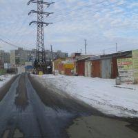 Капитальный гараж,  ул. 8-я Ремесленная, 17/2-фото2