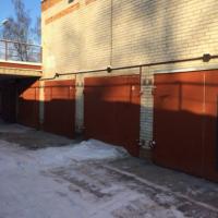 Капитальный гараж,  ул. 1-я Поселковая-фото4