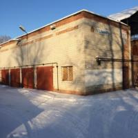 Капитальный гараж,  ул. 1-я Поселковая-фото5