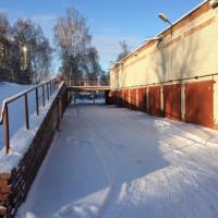 Капитальный гараж,  ул. 1-я Поселковая-фото6