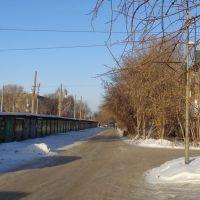 Капитальный гараж,  ул. Орловского-фото1