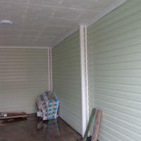 Капитальный гараж,  ул. Крупской-фото2