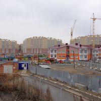 Капитальный гараж,  ул. Крупской-фото3