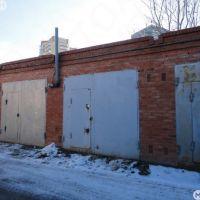 Капитальный гараж,  ул. Крупской-фото4