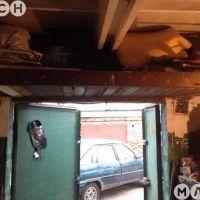 Капитальный гараж,  ул. 2-я Кольцевая-фото2