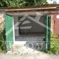 Капитальный гараж,  ул. Красногвардейская, 65