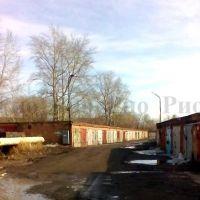 Капитальный гараж,  ул. 2-я Дачная-фото4