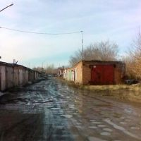 Капитальный гараж,  ул. 2-я Дачная-фото8