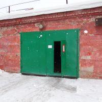 Капитальный гараж,  проезд. Тимуровский, 5-фото5